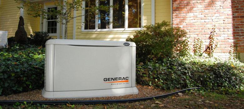 home-power-generator