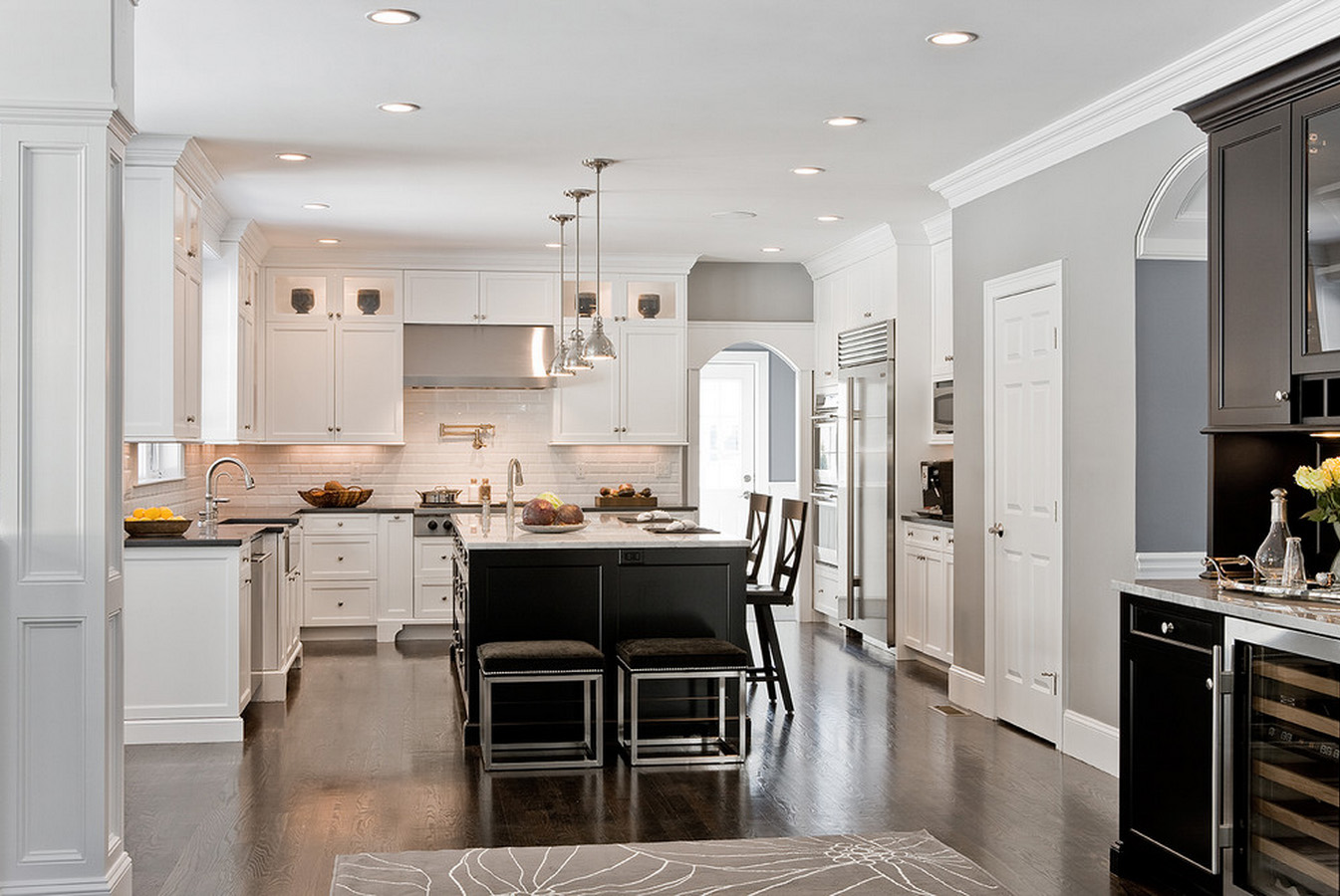 Top 15 Stunning Kitchen Design Ideas and Costs – Home Improvement ...